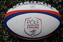 Pôle Espoirs Rugby